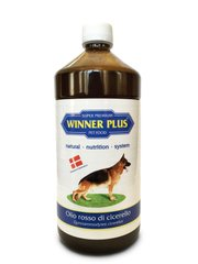 WINNER PLUS Red Sandeel-Oil 1000 ml